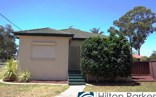 2 Smith Grove, Shalvey NSW