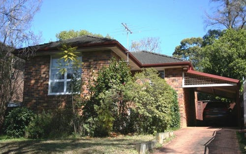 67 Marshall Road, Carlingford NSW 2118