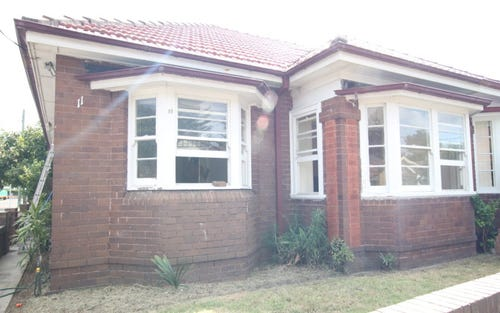11 Tunbridge Street, Mascot NSW