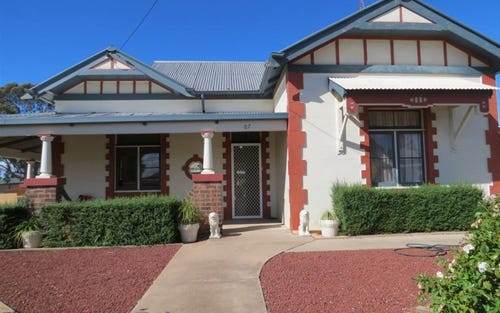 87 Church Street, West Wyalong NSW 2671