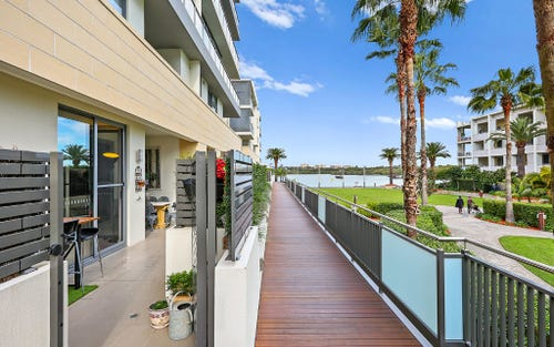 104/7 Stromboli Strait, Wentworth Point NSW 2127