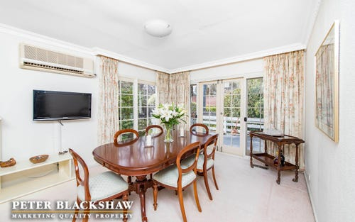 14 Glossop Crescent, Campbell ACT 2612