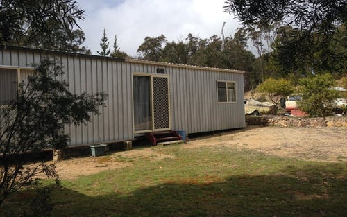 Lot 3 Perke Rd, Aarons Pass, Rylstone NSW 2849
