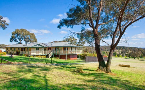 443 Long Point Rd, Tallong NSW 2579