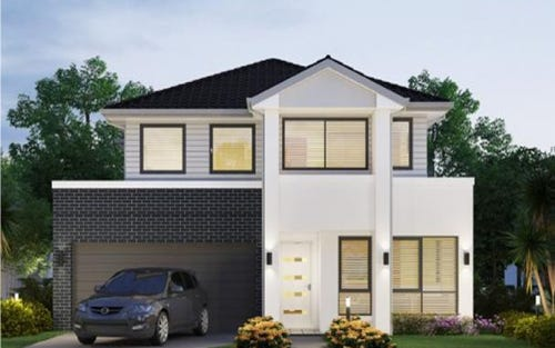 Lot 4162 Jubilee Drive, Jordan Springs NSW 2747