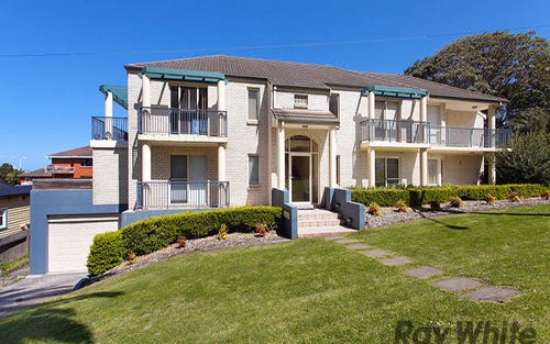 1/39 Church Street, Wollongong NSW