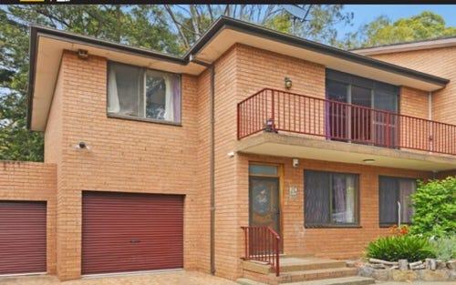 10/218 Wentworth Road, Burwood NSW 2134