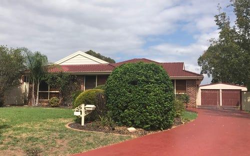 4 Procyon Place, Cranebrook NSW