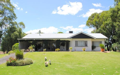 22265 Newell Highway, Moree NSW 2400