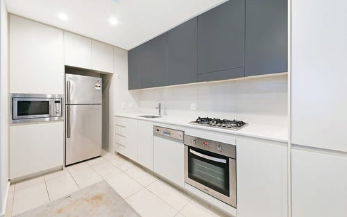 306/8 Nuvolari Place, Wentworth Point NSW 2127