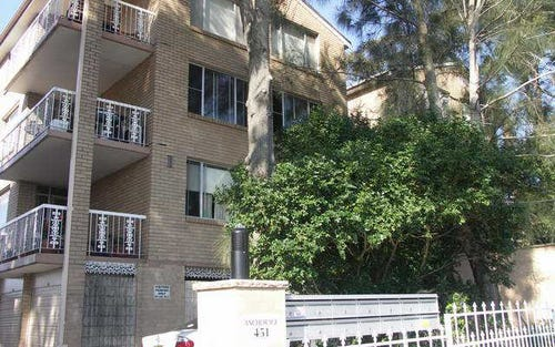 Unit 15/451 Glebe Point Road, Glebe NSW