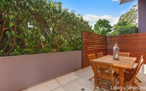 9/24-28 College Crescent, Hornsby NSW