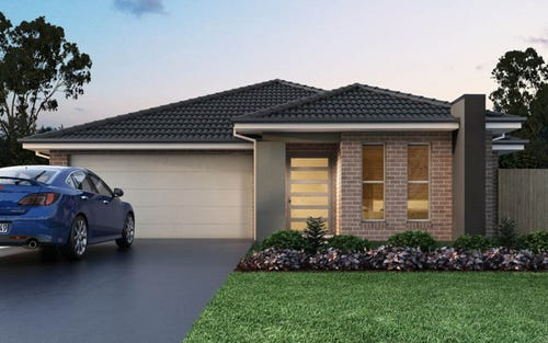 Lot 668 Rensberg Way, Edmondson Park NSW 2174