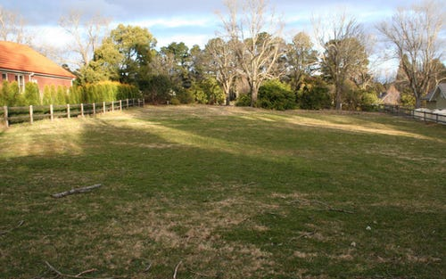 Lot 4, Yean Street, Burradoo NSW 2576