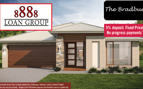 8069 Village CCT, Gregory Hills NSW 2557