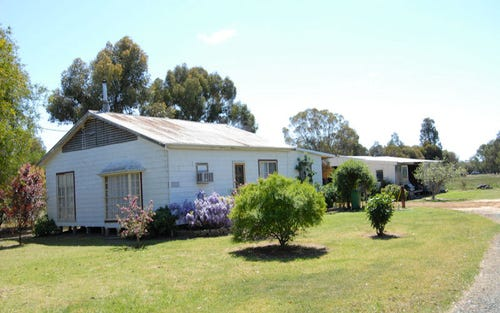 443 Hay Road, Deniliquin NSW 2710