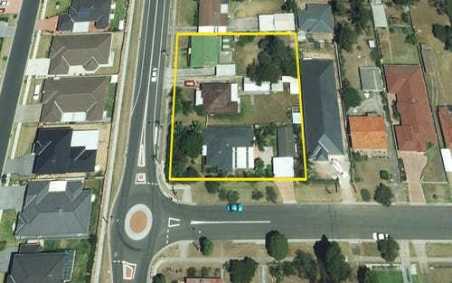 24, 26, 28 Milson Road, Doonside NSW 2767