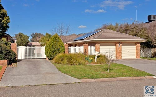8 Cooper Close, Glenroy NSW 2640