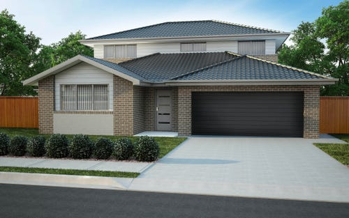 Lot 337/12 Jamison Crescent, North Richmond NSW 2754