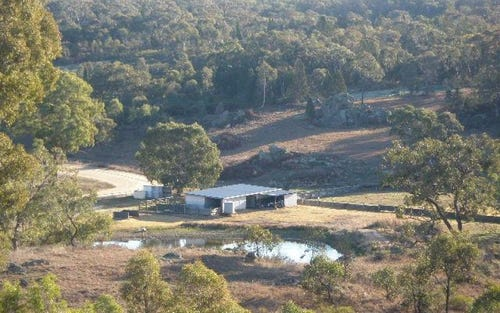2293 Bylong Valley Way, Rylstone NSW 2849