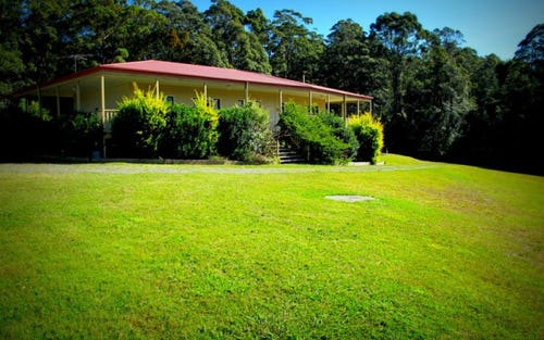 73 Hydes Creek Rd, Bellingen NSW 2454