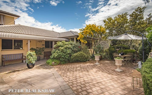 25 Wyangala Street, Duffy ACT 2611
