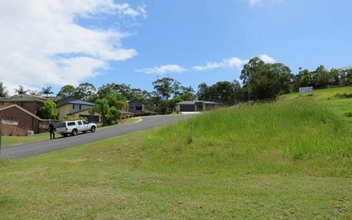 Lot 12 Pacific Breeze Estate - Glen Sheather Drive, Nambucca Heads NSW 2448