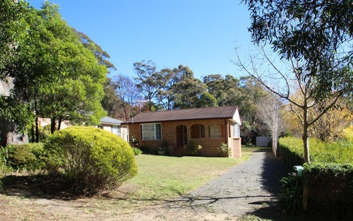 24 Ellsmore Road, Bundanoon NSW