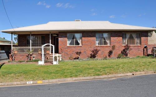 20 Hammond Street, Junee NSW 2663