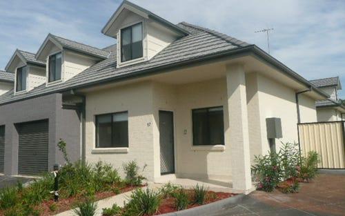 17/13-17 Wilson Street, St Marys NSW