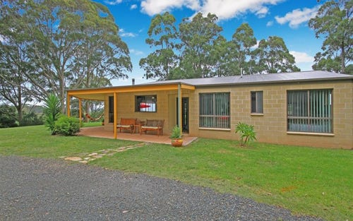 500 Dunns Creek Road, Surf Beach NSW 2536