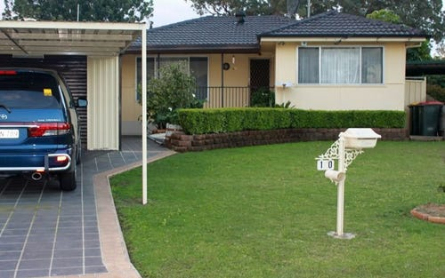 10 OAKLEA PLACE, Canley Heights NSW 2166