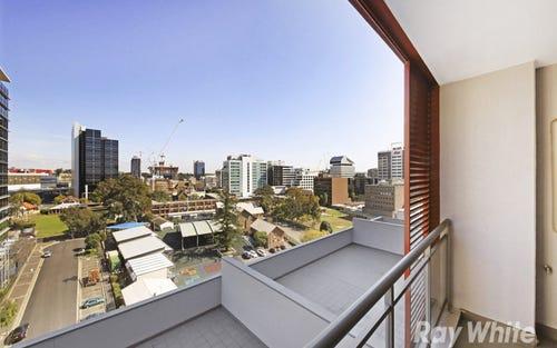 1001/6-10 Charles Street, Parramatta NSW 2150
