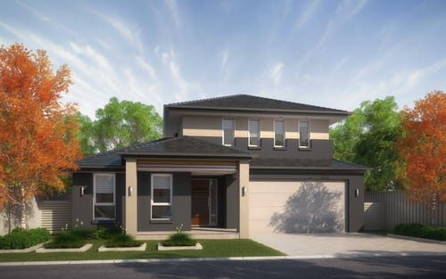 Lot 39 Cedar Cutters Way, Kellyville NSW 2155