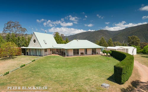 180 Baroona Road, Michelago NSW 2620