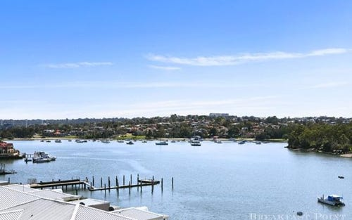 506/68 Peninsula Drive, Breakfast Point NSW 2137