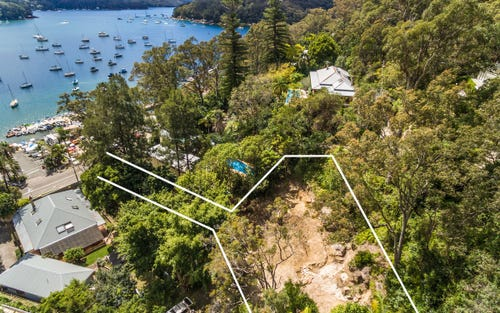 23a Mccarrs Creek Road, Church Point NSW 2105