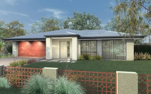 Lot 208 The Foothills, Ben Venue NSW 2350