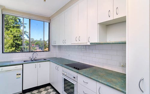 34/13 Wheatleigh Street, Naremburn NSW
