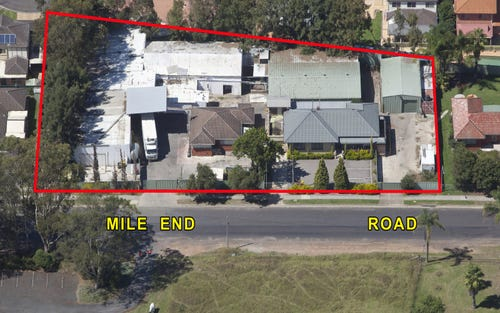 29 and 31-33 Mile End Road, Rouse Hill NSW 2155
