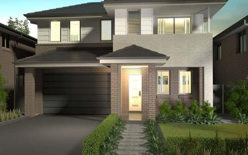 Lot 122 Off Bradley Street, Glenmore Park NSW 2745