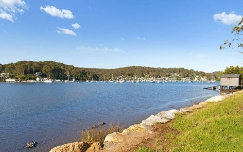 49 Hardys Bay Parade, Killcare NSW 2257