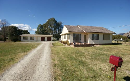 166-168 Bridge Street, Uralla NSW 2358