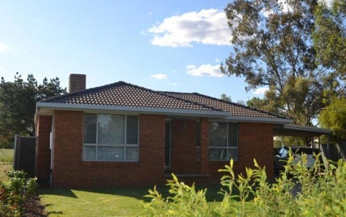 109 WATTLE CRESENT, Narromine NSW 2821