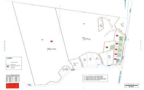 Lot 1072 Duns Creek Rd, Duns Creek NSW 2321