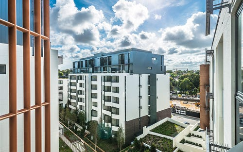 5601/148 Ross Street, Glebe NSW