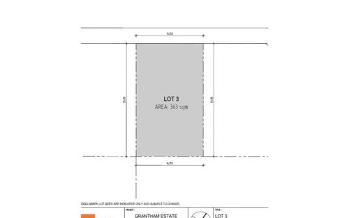 Lot 3 Grantham Estate, Riverstone NSW 2765