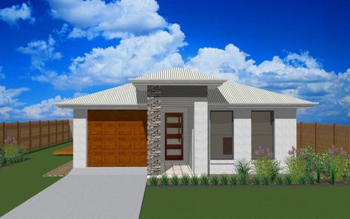 lot 4248 HOWARTH STREET, Ropes Crossing NSW 2760