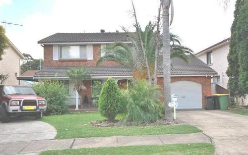 2 Ibsen Place, Wetherill Park NSW 2164
