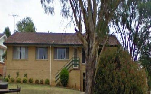 1 Attunga Street, Baulkham Hills NSW